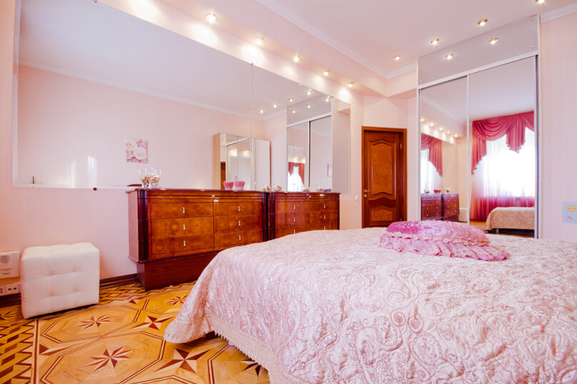 3-комн. квартира, 78 кв.м. на 7 человек, Большая Садовая улица, 1, Москва - Фотография 11
