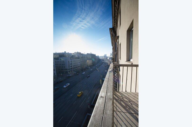 3-комн. квартира, 78 кв.м. на 7 человек, Большая Садовая улица, 1, Москва - Фотография 21