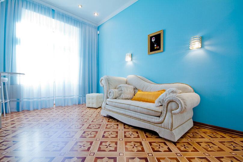 3-комн. квартира, 78 кв.м. на 7 человек, Большая Садовая улица, 1, Москва - Фотография 13