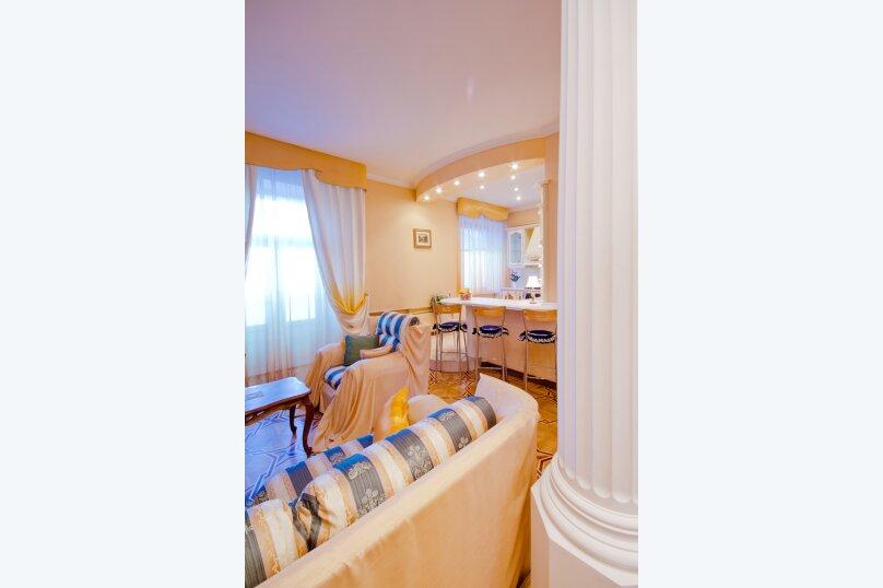 3-комн. квартира, 78 кв.м. на 7 человек, Большая Садовая улица, 1, Москва - Фотография 15