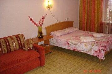 1-комн. квартира, 36 кв.м. на 4 человека, Загородная улица, 24, Октябрьский район, Мурманск - Фотография 4