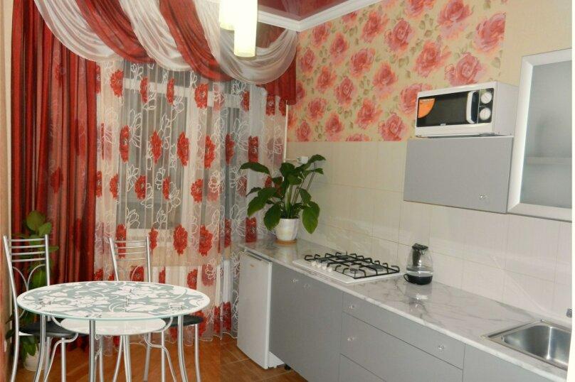1-комн. квартира, 45 кв.м. на 4 человека, Советская, 184, Майкоп - Фотография 2