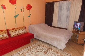 1-комн. квартира, 35 кв.м. на 3 человека, Новозыбковский переулок, Брянск - Фотография 3