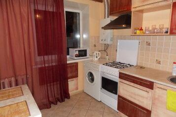 1-комн. квартира, 35 кв.м. на 3 человека, Новозыбковский переулок, Брянск - Фотография 4