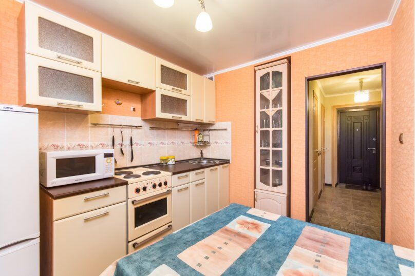 1-комн. квартира, 40 кв.м. на 2 человека, улица Академика Лаврентьева, 14А, Казань - Фотография 4