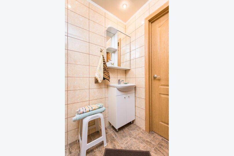 1-комн. квартира, 40 кв.м. на 2 человека, улица Академика Лаврентьева, 14А, Казань - Фотография 7