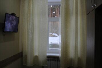1-комн. квартира, 18 кв.м. на 3 человека, Еловая улица, 62, Чебаркуль - Фотография 3