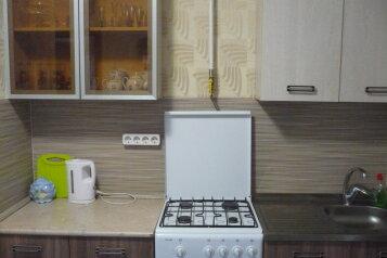 2-комн. квартира, 64 кв.м. на 6 человек, Вяземская улица, Советский район, Астрахань - Фотография 3