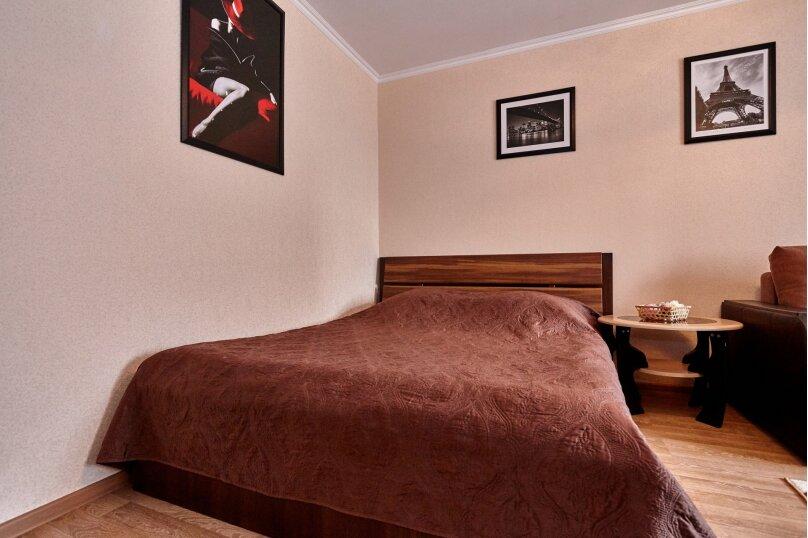 1-комн. квартира, 42 кв.м. на 2 человека, Кореновская улица, 61, Краснодар - Фотография 5