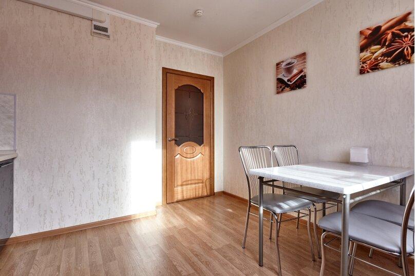 1-комн. квартира, 42 кв.м. на 2 человека, Кореновская улица, 61, Краснодар - Фотография 8