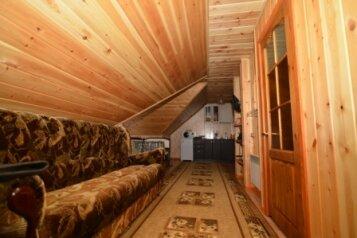 Дом, 60 кв.м. на 6 человек, 1 спальня, Привокзальная, 2А, Байкальск - Фотография 3