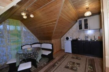 Дом, 60 кв.м. на 6 человек, 1 спальня, Привокзальная, Байкальск - Фотография 4