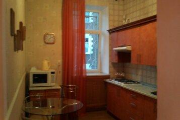 2-комн. квартира, 60 кв.м. на 4 человека, улица Ленина, 18, Севастополь - Фотография 4
