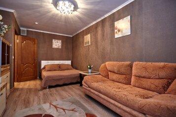 1-комн. квартира, 42 кв.м. на 4 человека, Кореновская улица, Прикубанский округ, Краснодар - Фотография 2