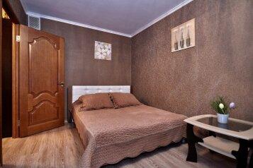 1-комн. квартира, 42 кв.м. на 4 человека, Кореновская улица, Прикубанский округ, Краснодар - Фотография 3