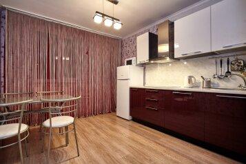 1-комн. квартира, 42 кв.м. на 4 человека, Кореновская улица, Прикубанский округ, Краснодар - Фотография 4