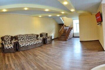 Дом, 120 кв.м. на 10 человек, 3 спальни, Московский проезд, 14, Феодосия - Фотография 2