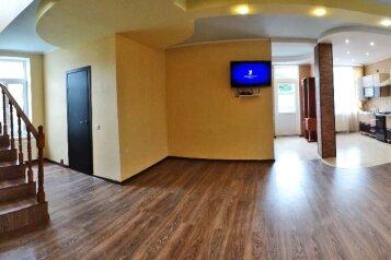 Дом, 120 кв.м. на 10 человек, 3 спальни, Московский проезд, 14, Феодосия - Фотография 4