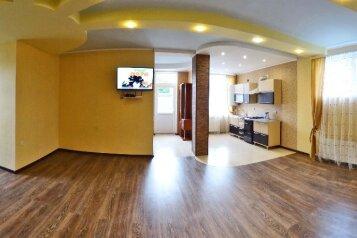 Дом, 120 кв.м. на 10 человек, 3 спальни, Московский проезд, Феодосия - Фотография 4
