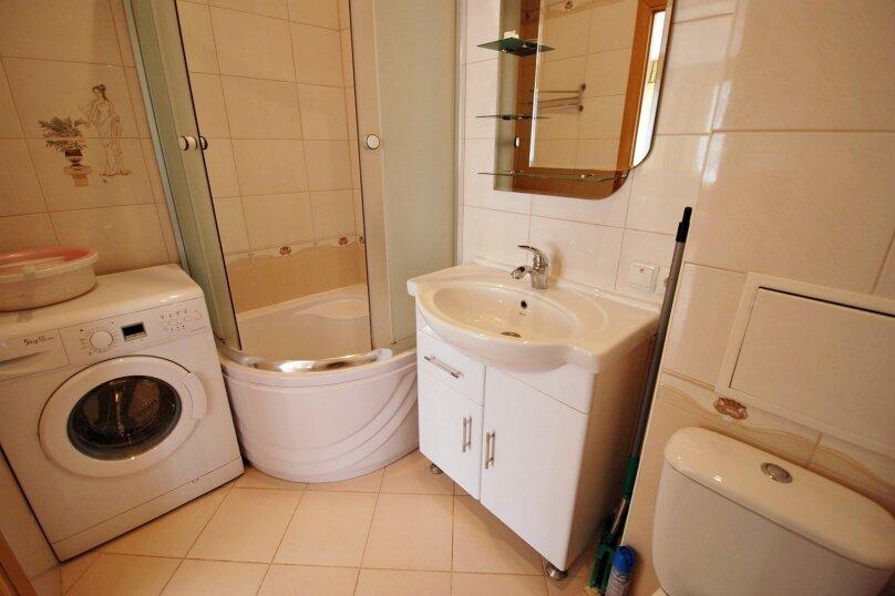 1-комн. квартира, 45 кв.м. на 5 человек, улица Щербака, 8А, Ялта - Фотография 7