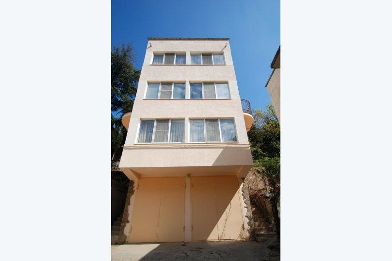 1-комн. квартира, 45 кв.м. на 5 человек, улица Щербака, 8А, Ялта - Фотография 10