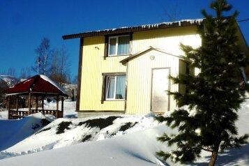 Дом, 80 кв.м. на 9 человек, 3 спальни, улица Кирова, Шерегеш - Фотография 3