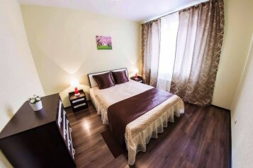 2-комн. квартира, 45 кв.м. на 6 человек, Бакалинская улица, 19, Уфа - Фотография 2