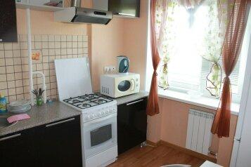 1-комн. квартира, 36 кв.м. на 4 человека, улица Гагарина, Нижний Новгород - Фотография 2