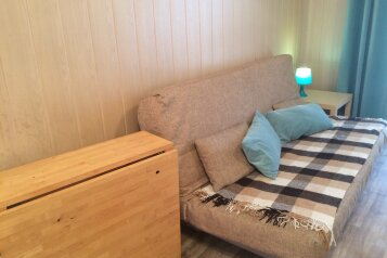 Бунгало 500 м. до озера и 500 м. до ГЛЦ, 65 кв.м. на 8 человек, 2 спальни, Курортная, Банное - Фотография 2