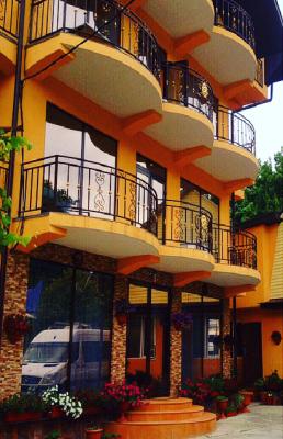 Гостевой дом, Тихий переулок, 9 на 26 номеров - Фотография 1