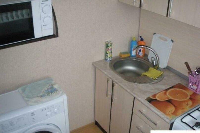 1-комн. квартира, 36 кв.м. на 3 человека, Севастопольская улица, 31, Тюмень - Фотография 3