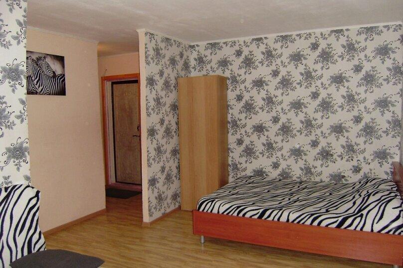 1-комн. квартира, 30 кв.м. на 4 человека, Самолетная улица, 3к2, Екатеринбург - Фотография 2