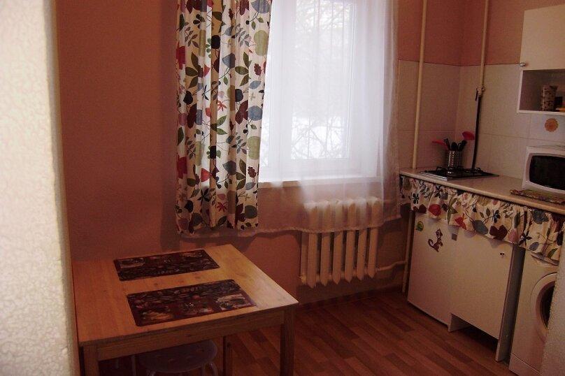 1-комн. квартира, 30 кв.м. на 4 человека, Самолетная улица, 3к2, Екатеринбург - Фотография 6