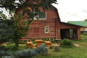 Новая база отдыха с баней у озера Рахмановская старица, Рахманов перевоз, 5а на 4 номера - Фотография 4