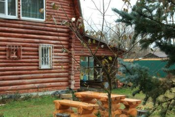 Новая база отдыха с баней у озера Рахмановская старица, Рахманов перевоз, 5а на 4 номера - Фотография 2