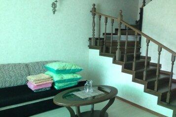 Таунхаус на территории санатория, 100 кв.м. на 8 человек, 2 спальни, Пионерский проспект, 114в, Анапа - Фотография 2