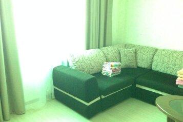 Таунхаус на территории санатория, 100 кв.м. на 8 человек, 2 спальни, Пионерский проспект, 114в, Анапа - Фотография 3