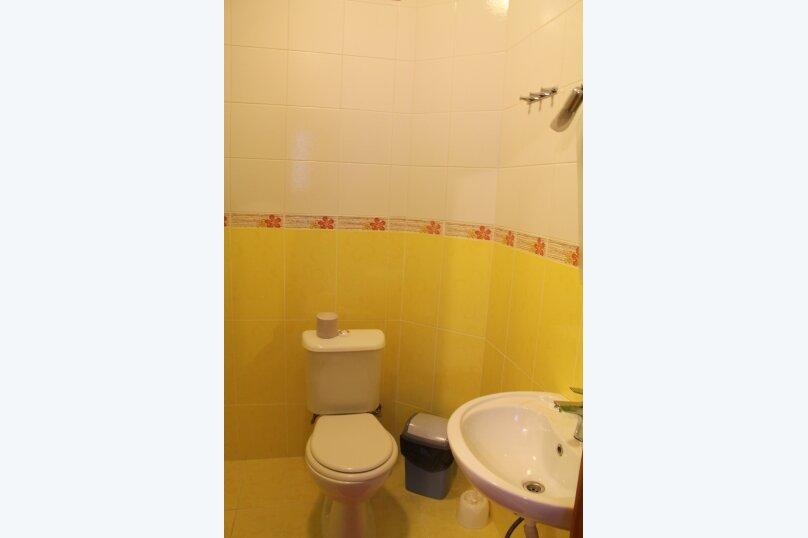Дом, 150 кв.м. на 6 человек, 3 спальни, Виноградная улица, 9, Ялта - Фотография 8