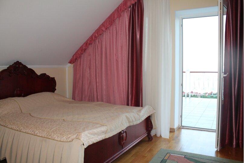 Дом, 150 кв.м. на 6 человек, 3 спальни, Виноградная улица, 9, Ялта - Фотография 10