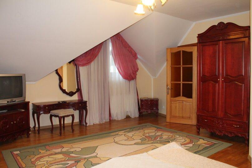 Дом, 150 кв.м. на 6 человек, 3 спальни, Виноградная улица, 9, Ялта - Фотография 11