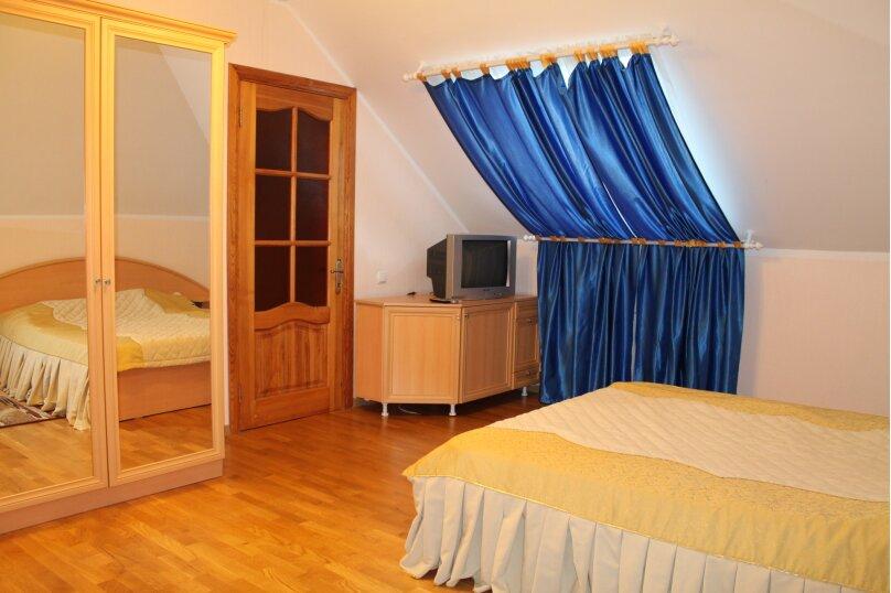 Дом, 150 кв.м. на 6 человек, 3 спальни, Виноградная улица, 9, Ялта - Фотография 17