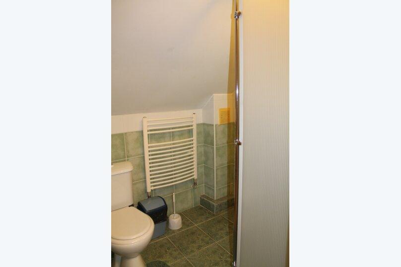 Дом, 150 кв.м. на 6 человек, 3 спальни, Виноградная улица, 9, Ялта - Фотография 18