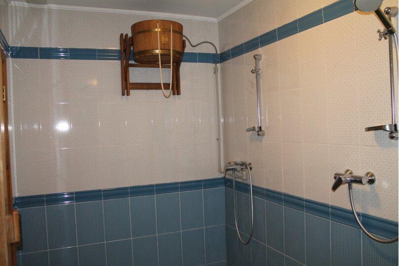 Дом, 150 кв.м. на 6 человек, 3 спальни, Виноградная улица, 9, Ялта - Фотография 24