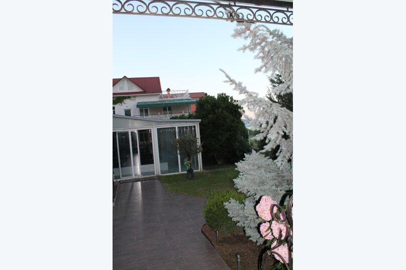 Дом, 150 кв.м. на 6 человек, 3 спальни, Виноградная улица, 9, Ялта - Фотография 26