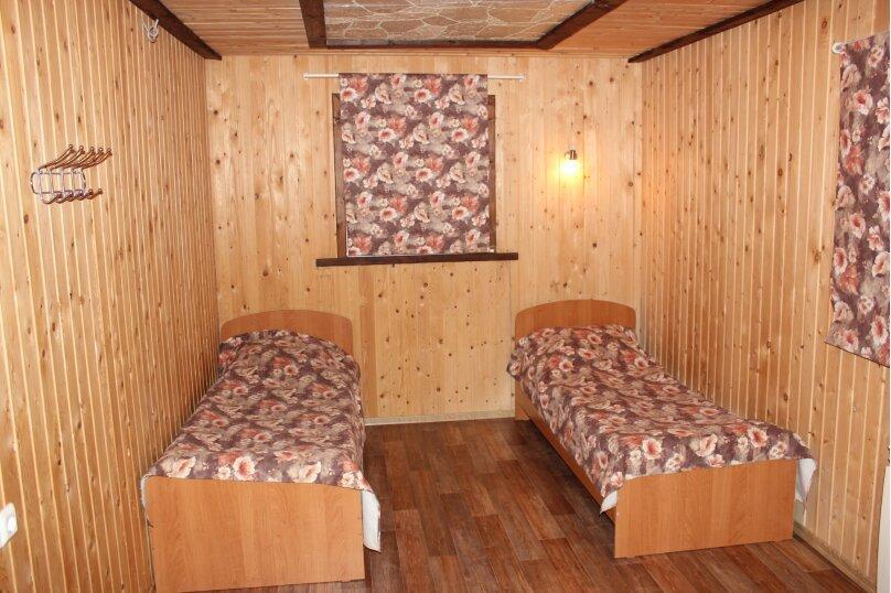 Коттедж, 90 кв.м. на 8 человек, 2 спальни, Юбилейная улица, 1, Шерегеш - Фотография 6
