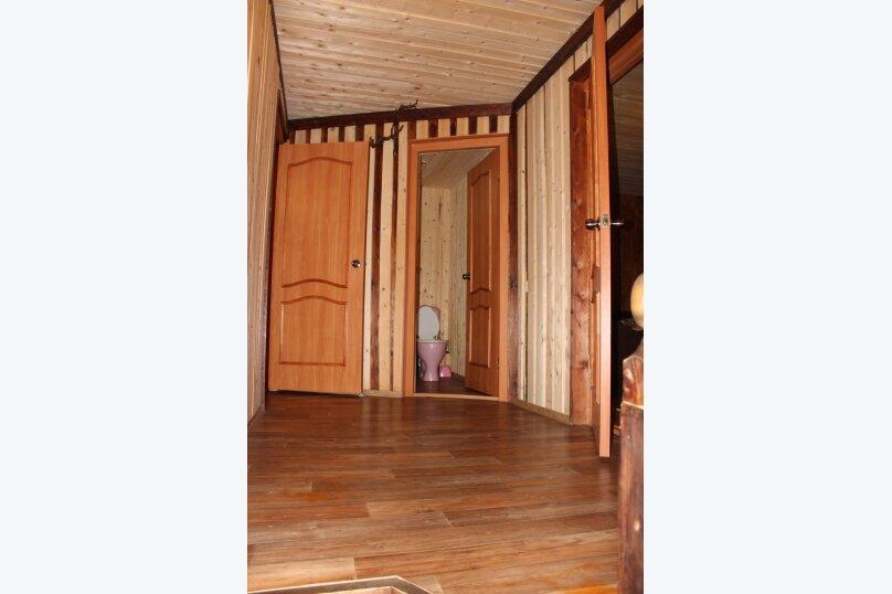 Коттедж, 90 кв.м. на 8 человек, 2 спальни, Юбилейная улица, 1, Шерегеш - Фотография 10