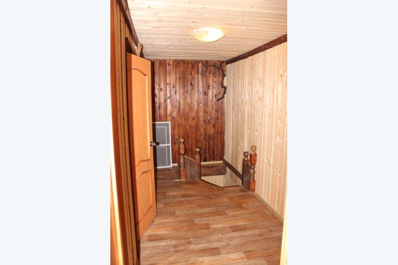 Коттедж, 90 кв.м. на 8 человек, 2 спальни, Юбилейная улица, 1, Шерегеш - Фотография 11