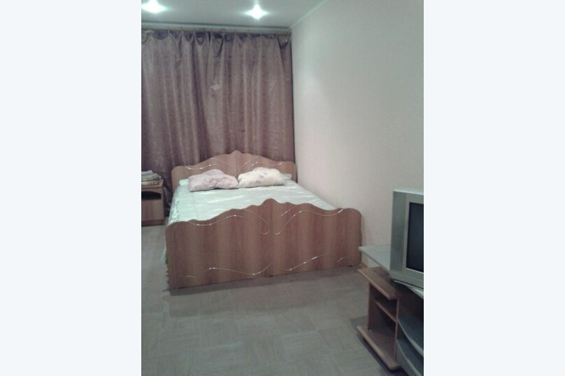 1-комн. квартира, 45 кв.м. на 2 человека, Первомайская улица, 53А, Уфа - Фотография 11
