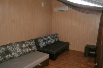 Бунгало , 80 кв.м. на 11 человек, 2 спальни, Курортная, 57, Банное - Фотография 3