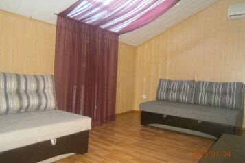 Бунгало , 80 кв.м. на 11 человек, 2 спальни, Курортная, 57, Банное - Фотография 4